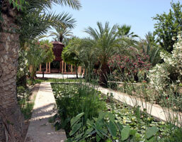 Dar Ayniwen, Marrakech