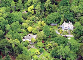 Glenfalloch Garden