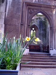 St Dunstan's in the East