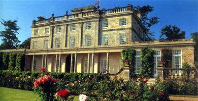 Rose Garden, Saint Hill Manor Garden