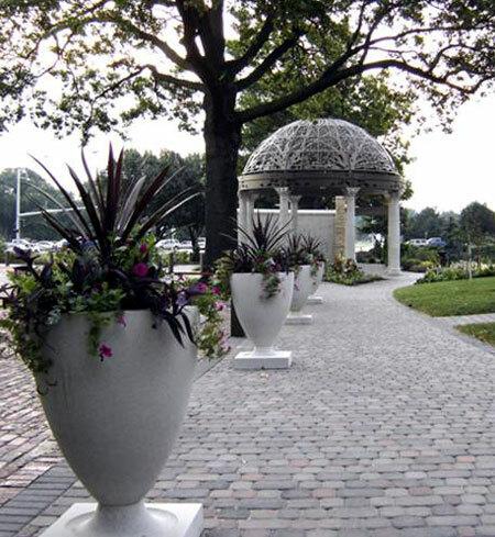 Sunken Gardens, Nebraska