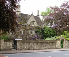 Old Parsonage Hotel, Oxfordshire
