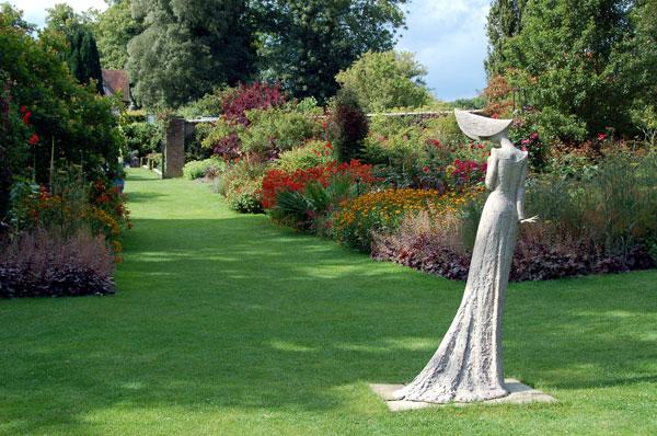 Pashley Manor Gardens East Sus