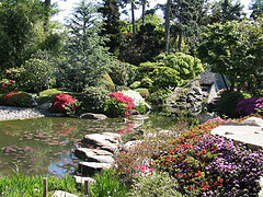 Image result for Albert Kahn Gardens