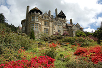 Medium cragside house gardens original