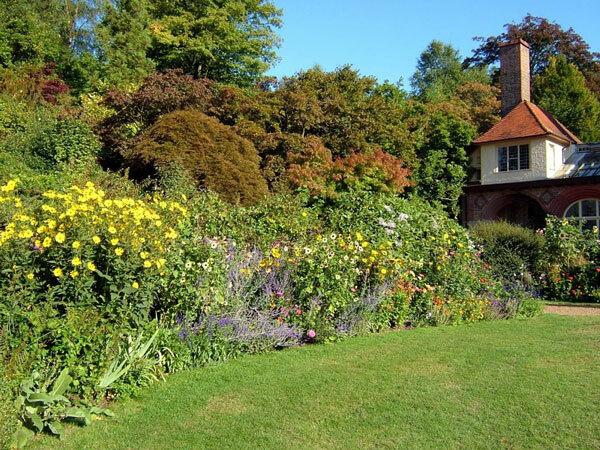 Standen Garden