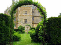 Medium chastleton house arch original