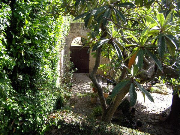 Villa Noailles, Grasse