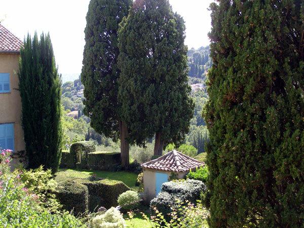 Villa Noailles, France