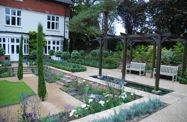 Alice Bowe - English Landscape Garden Design