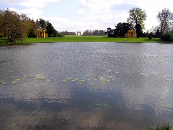 Stowe Landscape Garden, Buckingham