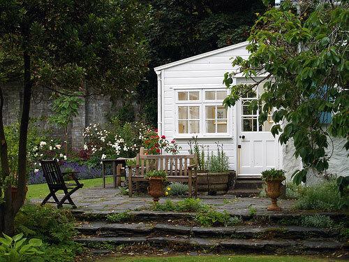An Cala Garden, Argyll