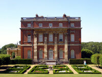 Medium clandon park garden original
