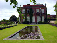 Medium hinton ampner house original