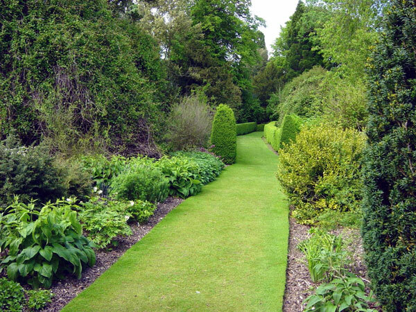 Hinton Ampner Garden