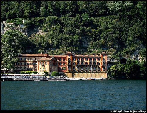 Villa d'Este Lake Como