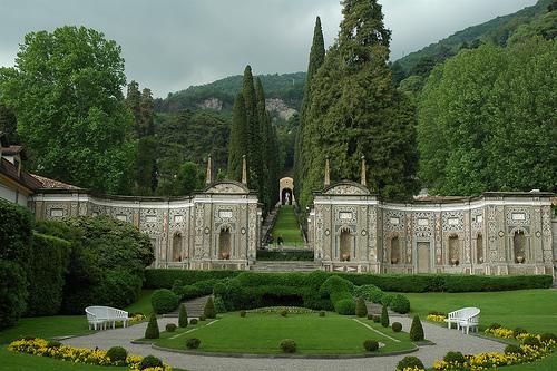 Villa D 39 Este Lake Como