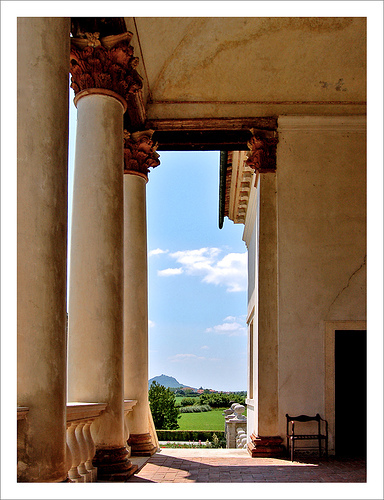 Villa Emo Rivella