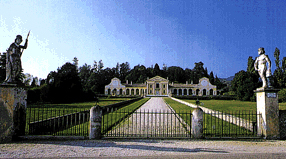 Villa Barbaro, Maser, Asolo