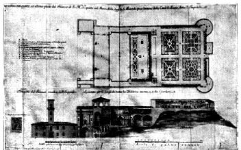 Villa Imperiale Pesaro