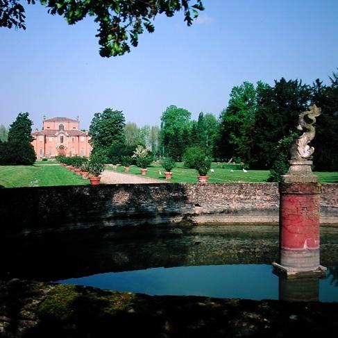 Villa Sorra Garden