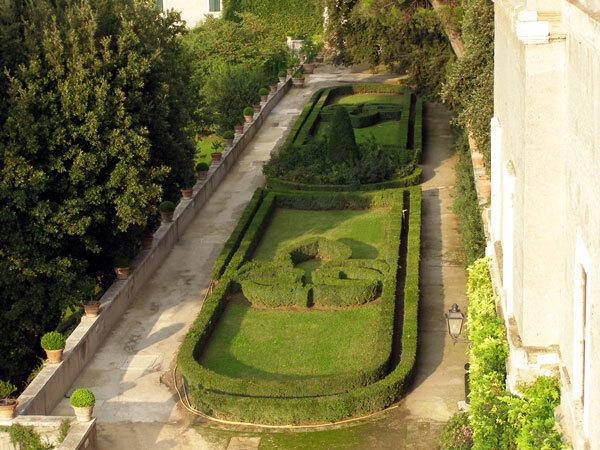 Villa d'Este, Lazio