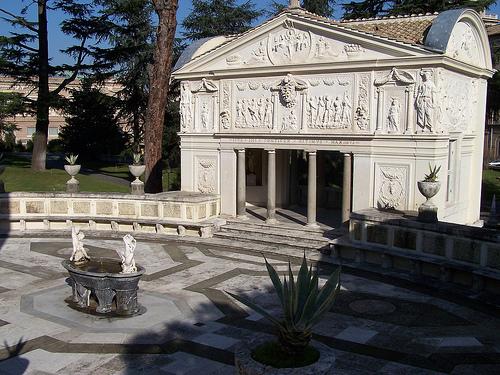 Vatican Gardens Entrance Fee Villa Pia Kenosha Botanical
