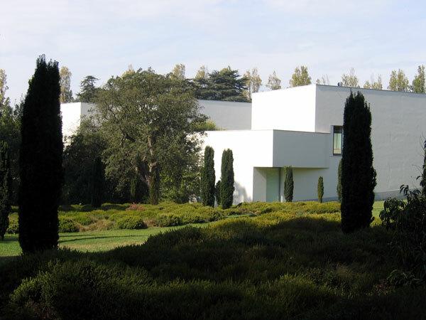 Parque de Serralves, Portugal
