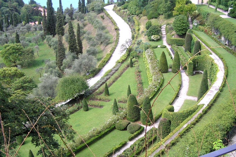 Villa Serbelloni Guided Tours