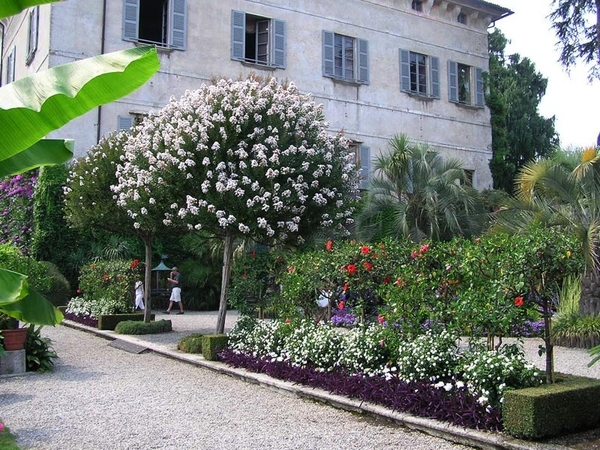 Isola Madre, Italy