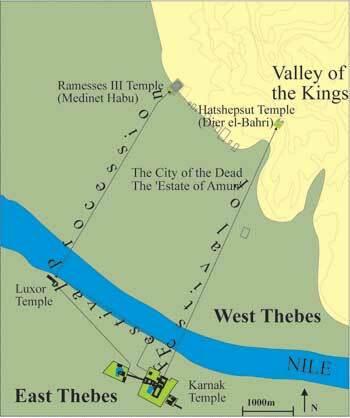 Domain of Amun