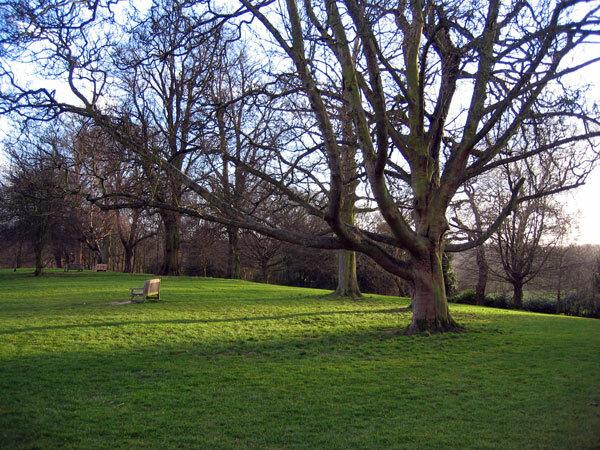 Hampstead Heath, Greater London