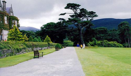 Muckross House Gardens, Ireland
