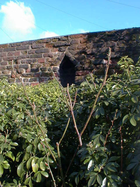 Bee Bole, Eastbury Manor Gardens