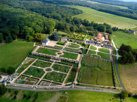 Medium valmer gardens aerial original
