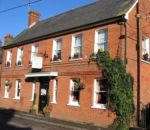 La Fosse at Cranborne Cranborne UnitedKingdom