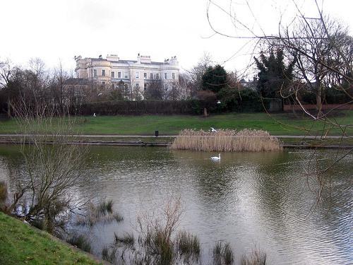 Princes Park, Liverpool