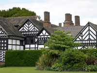 Medium speke hall garden original