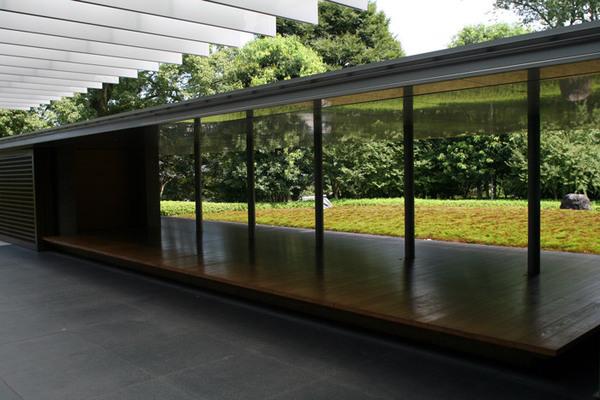 Byodo-in Monastery Garden, Japan