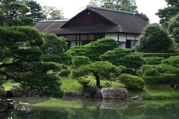 Katsura Imperial Palace Garden
