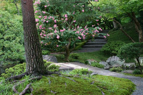 Sento Gosho Palace Garden, Kyoto