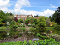 Medium hodnet hall gardens original
