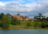 Medium dudmaston hall lake original