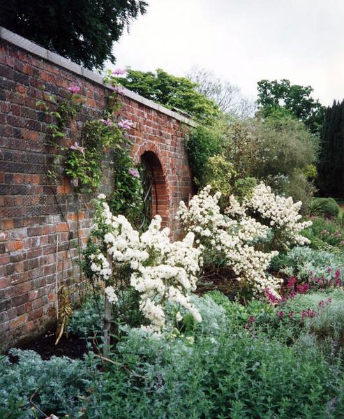 Broadleas Garden, Wiltshire