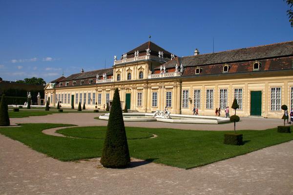 Hotel im Palais Schwarzenberg, Vienna