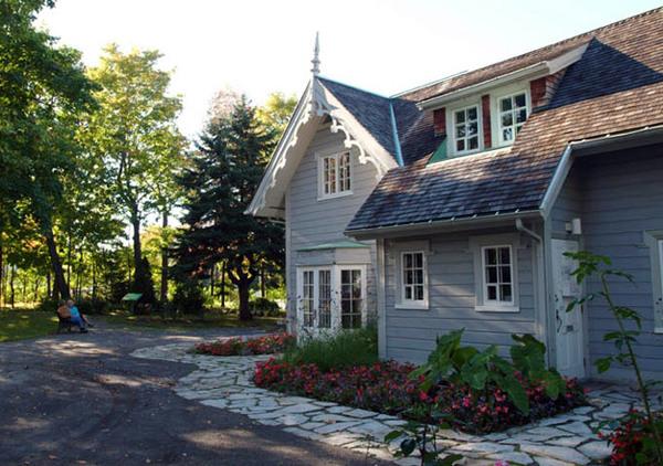 Villa Bagatelle, Quebec