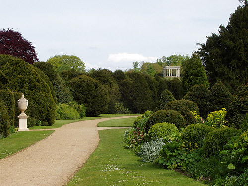 Audley End House and Gardens, Essex