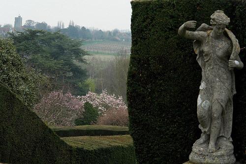 Mount Ephraim Garden, Kent