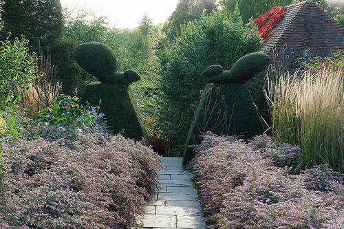 Great Dixter Garden, Kent