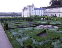 Medium villandry garden 2007 original